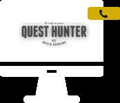 иконка сайта квестхантер