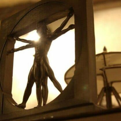 превью квеста Тайная комната Леонардо да Винчи Нижний Новгород