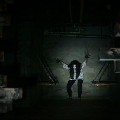 превью квеста Забытая тюрьма (Версия Перфоманс) Нижний Новгород