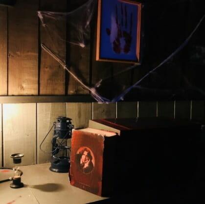 Главное изображение для квеста Подземелье