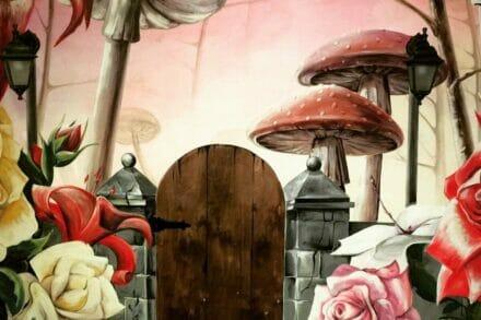 иллюстрация 2 для квеста Алиса в стране чудес Нижний Новгород