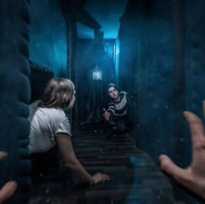 Главное изображение для квеста Прятки в Темноте (Страшнотемно)