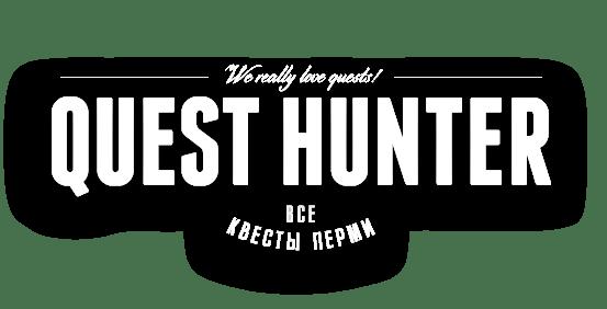 logo QuestHunter Owl Пермь