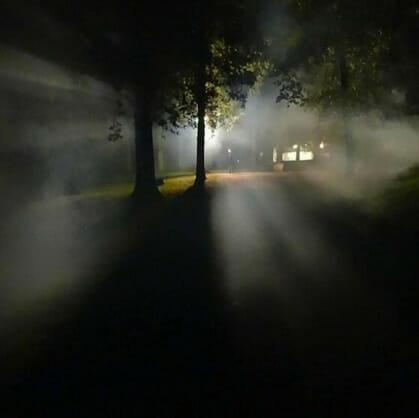 Главное изображение для квеста Охотники за привидениями