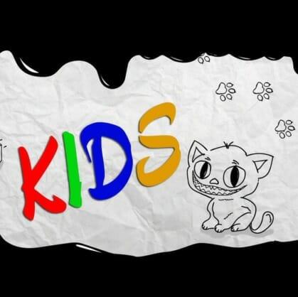 Главное изображение для квеста Прятки KIDS