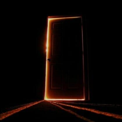 Главное изображение для квеста Темнота