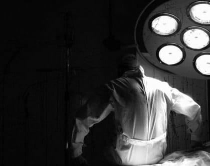 Главное изображение для квеста Хирург