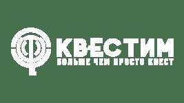 Лого: квесты Квестим Пермь