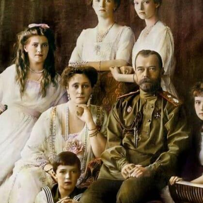 Главное изображение для квеста Пермь царская