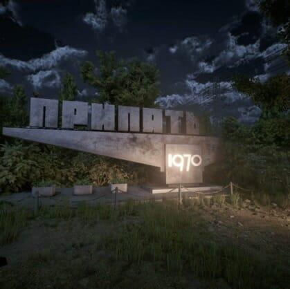 превью квеста Чернобыль (Виртуальный) Липецк
