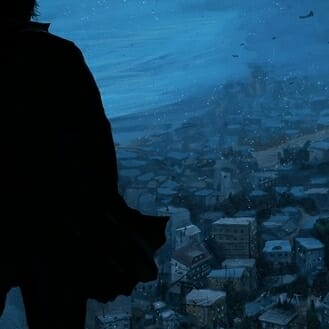 Главное изображение для квеста Загадка острова Роанок