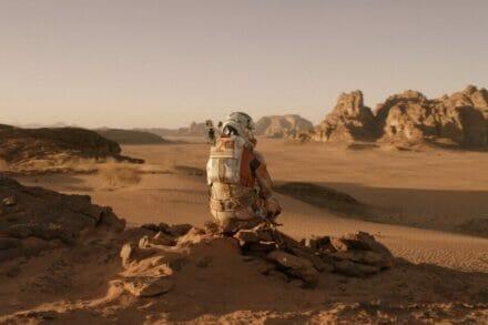иллюстрация 1 для квеста Путешествие на Марс Краснодар