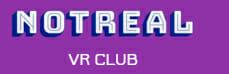 Лого: квесты NotReal Краснодар