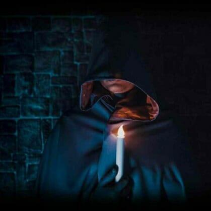 превью квеста Тайна мрачного подземелья Тверь