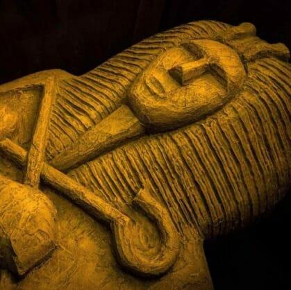 превью квеста Земля фараонов Тверь