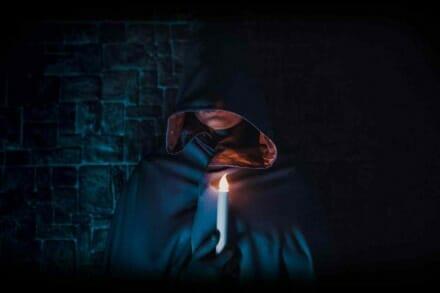 иллюстрация 1 для квеста Тайна мрачного подземелья Тверь