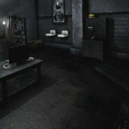 Главное изображение для квеста Шахта (VR-квест)