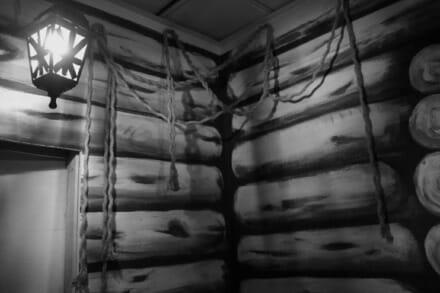 иллюстрация 5 для квеста Ночной кинопоказ Тула