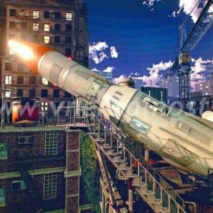 превью квеста Миссия «Ракета» Тула