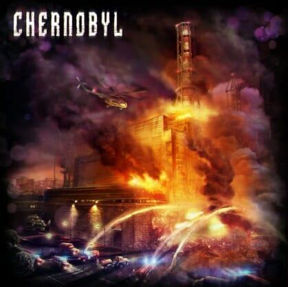 Главное изображение для квеста Чернобыль
