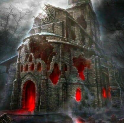 Главное изображение для квеста Святилище