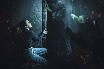 иллюстрация 2 для квеста Прятки в темноте Ставрополь
