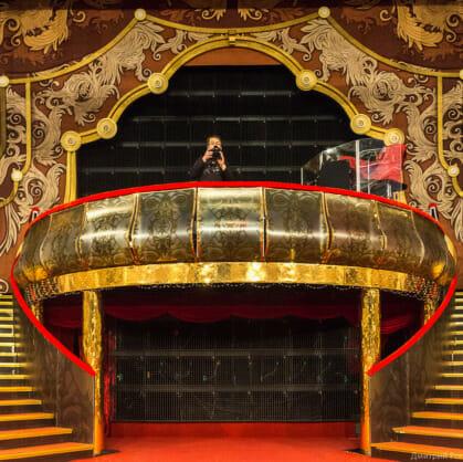 Главное изображение для квеста За кулисами цирка