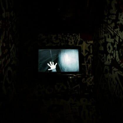 Главное изображение для квеста В темноте