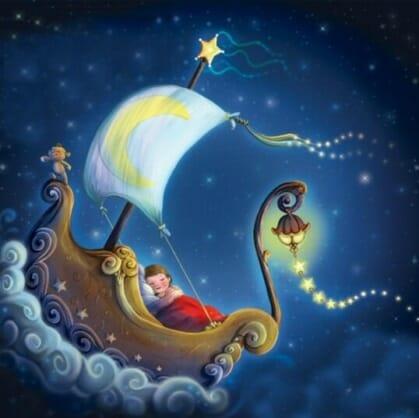 Главное изображение для квеста Хранитель Снов