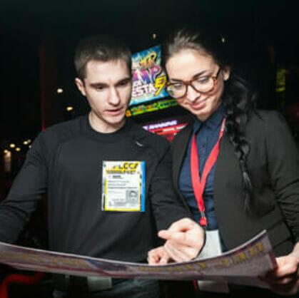 превью квеста 23,8 FM Воронеж