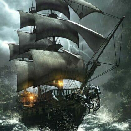 превью квеста Пираты Карибского моря (LaserStrike) Воронеж