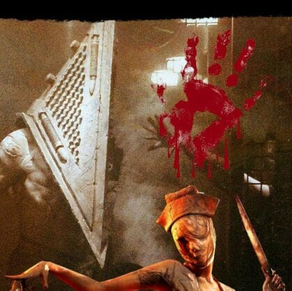 превью квеста Silent Hill 2: Revolution Воронеж
