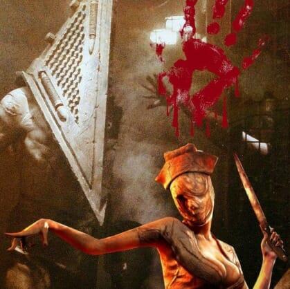 Главное изображение для квеста Silent Hill 2: Revolution