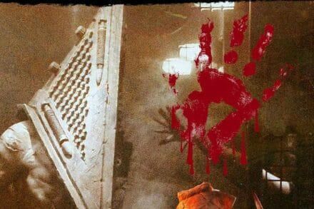 иллюстрация 2 для квеста Silent Hill 2: Revolution Воронеж