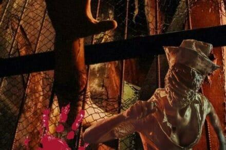 иллюстрация 1 для квеста Silent Hill 2: Revolution Воронеж