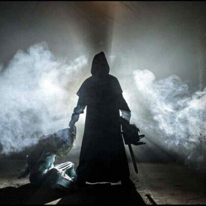 превью квеста Бойся темноты Тольятти