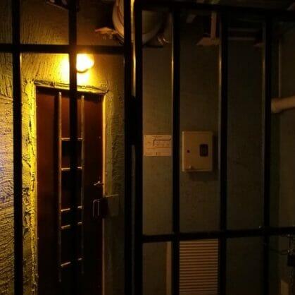 превью квеста Тюрьма Тольятти