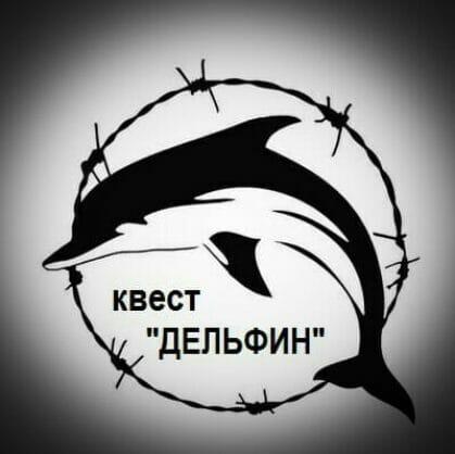 превью квеста Черный дельфин Тольятти