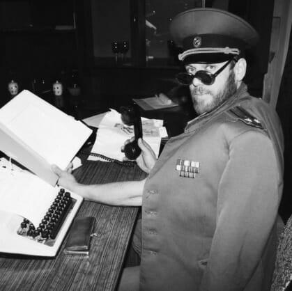 превью квеста Штаб-квартира КГБ Тюмень