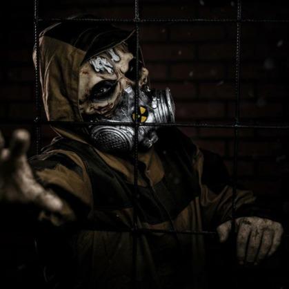 превью квеста S.T.A.L.K.E.R. v 2.0.: Тень Чернобыля Тюмень