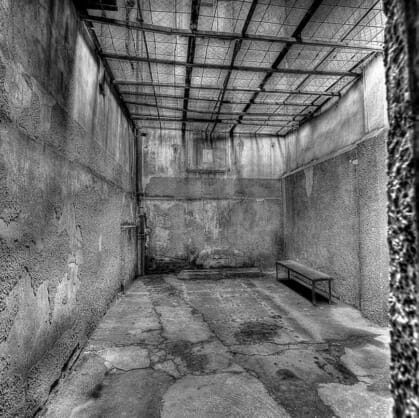 Главное изображение для квеста Побег из Шоушенка