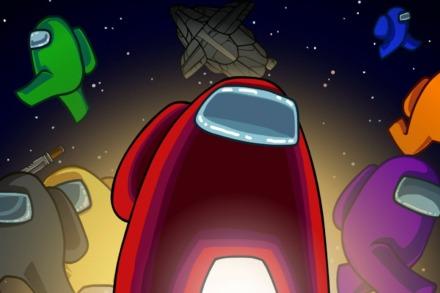 иллюстрация 1 для квеста Among us: Космическая мафия Пенза