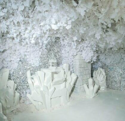 Главное изображение для квеста Снежная Королева