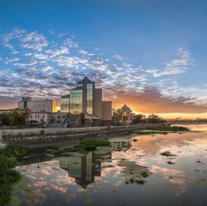 Главное изображение для квеста Челябинск: наука, техника, промышленность