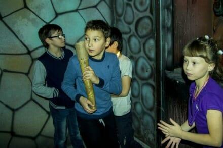 иллюстрация 2 для квеста Лабиринт Kids Оренбург