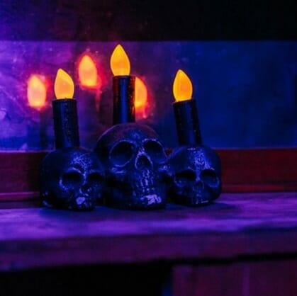 Главное изображение для квеста Ведьма