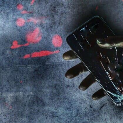 Главное изображение для квеста Последний звонок Online