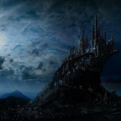 Главное изображение для квеста Гарри Поттер и тайна Гриффиндора