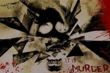 иллюстрация 1 для квеста Murder (очень страшный) Ярославль