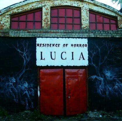 превью квеста Lucia (очень большой и страшный) Ярославль